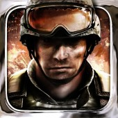 iPhone Modern Combat 3: Fallen Nation Game Download