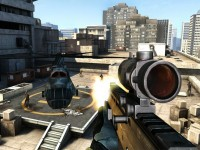 Modern Combat 3: Fallen Nation Download iPhone Game image 1