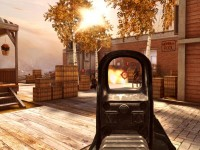 Modern Combat 3: Fallen Nation Download iPhone Game image 3