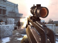 Modern Combat 3: Fallen Nation Download iPhone Game image 4
