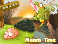 Munch Time Download iPhone Game image 1