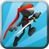 iPhone NinJump Deluxe Game Download
