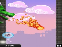 NinJump Deluxe Download iPhone Game image 1