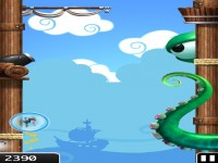 NinJump Deluxe Download iPhone Game image 2