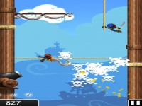 NinJump Deluxe Download iPhone Game image 3