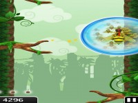 NinJump Deluxe Download iPhone Game image 4