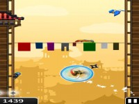 NinJump Deluxe Download iPhone Game image 5