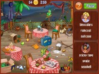 Pizza Chef! Download iPhone Game image 4