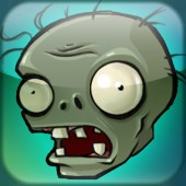 iPhone Plants vs. Zombies Game Download