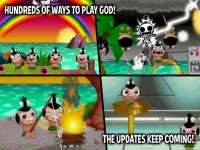 Pocket God Download iPhone Game image 3