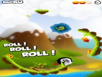 Roll in the Hole Download iPhone Game image 2
