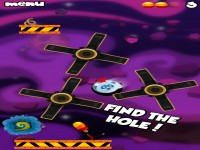Roll in the Hole Download iPhone Game image 5