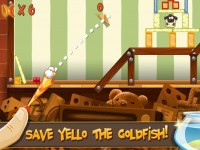 Saving Yello Download iPhone Game image 2