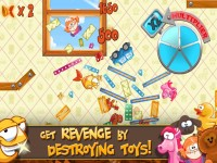 Saving Yello Download iPhone Game image 3