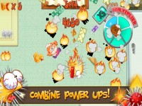 Saving Yello Download iPhone Game image 4