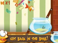 Saving Yello Download iPhone Game image 5