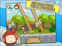 Scribblenauts Remix Download iPhone Game image 1