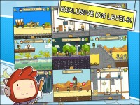 Scribblenauts Remix Download iPhone Game image 2