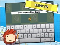Scribblenauts Remix Download iPhone Game image 3