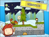 Scribblenauts Remix Download iPhone Game image 4
