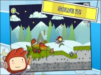 Scribblenauts Remix Download iPhone Game image 5