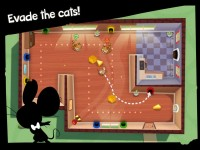 SPY mouse Download iPhone Game image 3