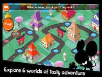 SPY mouse Download iPhone Game image 4