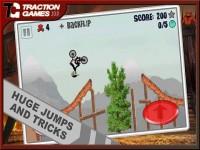 Stickman BMX Download iPhone Game image 2