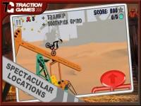 Stickman BMX Download iPhone Game image 4