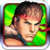STREET FIGHTER IV VOLT  iPhone Game small image