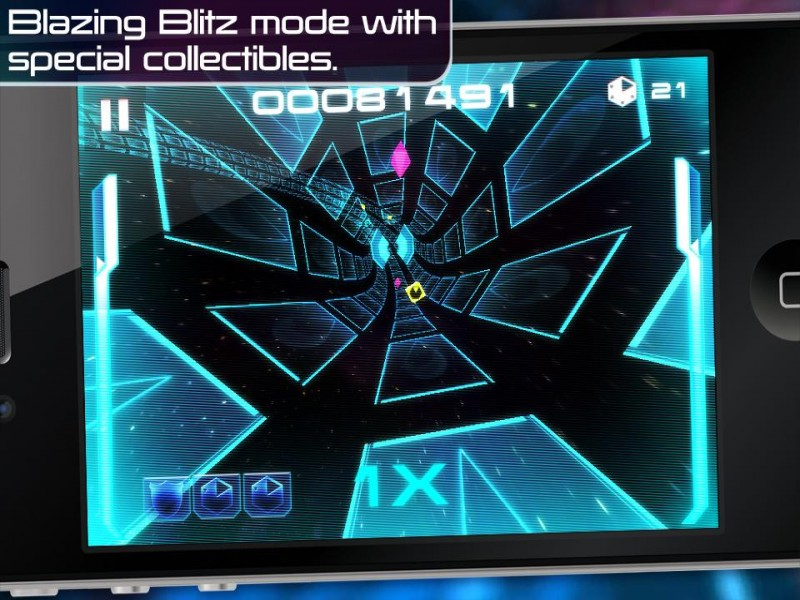 Supersonic HD iPhone iPhone Game Download image 3