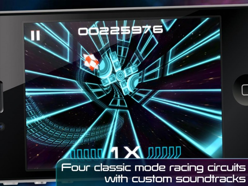 Supersonic HD iPhone iPhone Game Download image 4