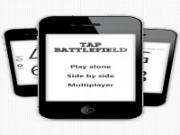 Tap Battlefield © Download iPhone Game image 1