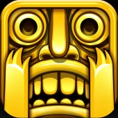iPhone Temple Run Game Download