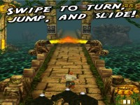 Temple Run Download iPhone Game image 1