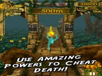 Temple Run Download iPhone Game image 3