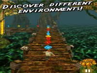 Temple Run Download iPhone Game image 4