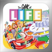 iPhone THE GAME OF LIFE Classic Edition Game Download