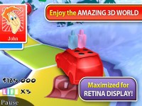 THE GAME OF LIFE Classic Edition Download iPhone Game image 4