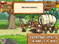 The Oregon Trail Download iPhone Game image 1