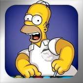 iPhone The Simpsons Arcade Game Download