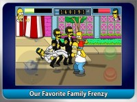 The Simpsons Arcade Download iPhone Game image 2