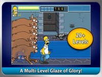 The Simpsons Arcade Download iPhone Game image 4