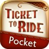 Ticket to Ride Pocket  iPhone Game small image