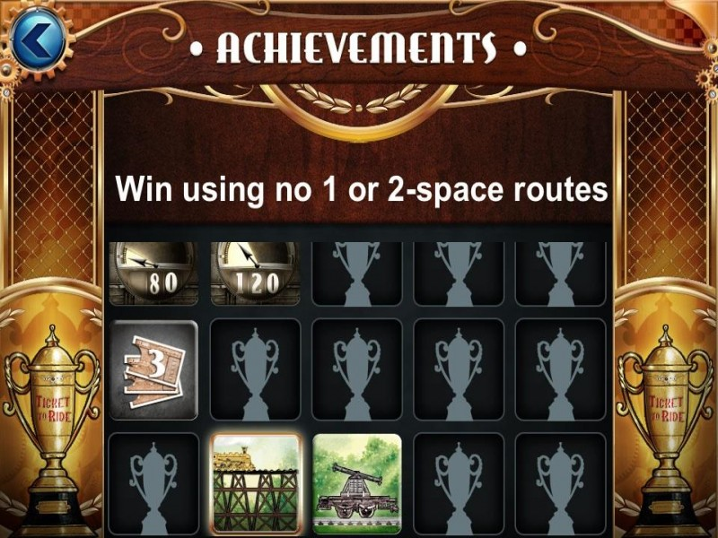 Ticket to Ride Pocket iPhone Game Download image 5