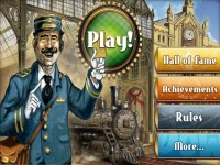 Ticket to Ride Pocket Download iPhone Game image 1