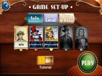 Ticket to Ride Pocket Download iPhone Game image 2