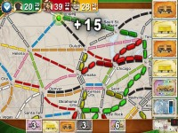 Ticket to Ride Pocket Download iPhone Game image 3