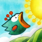 iPhone Tiny Wings Game Download