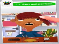Toca Hair Salon iPhone Download iPhone Game image 2